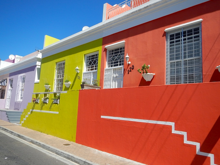 Bo-Kaap is traditionally a multicultural area, rich in history and situated on the slopes of Signal Hill.