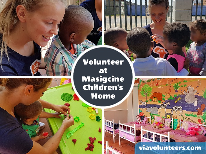 Join a well-structured volunteer programme at this beautiful children's home near Cape Town, and assist with child care, developmental play, preparing food, feeding, fun activities and a wide range of other tasks.