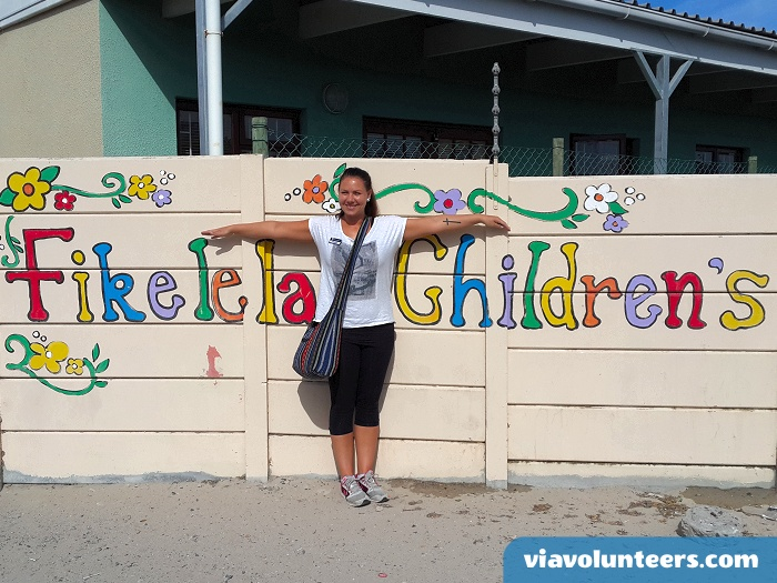 Want to volunteer abroad with Via Volunteers in South Africa? You won't want to go home!