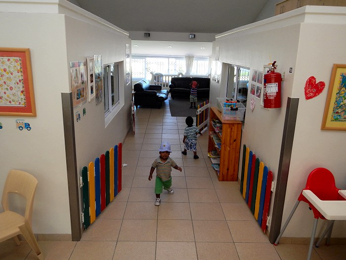 Nazareth House Cape Town is a Non-Profit-Organisation (NPO) with facilities in Vredehoek and Elsies River.