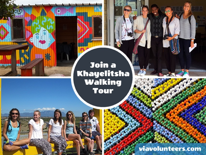 Join a Khayelitsha Walking Tour and change your perceptions of South Africa's largest single township during a 3 to 4 hour tour rich in culture and history.